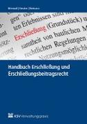 Handbuch Erschließung und Erschließungsbeitragsrecht