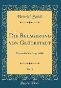 Die Belagerung von Glückstadt, Vol. 3