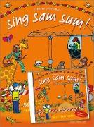 sing sam sum! Buch + CD