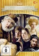 Märchenperlen - Der Zauberlehrling