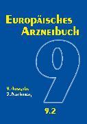 Europäisches Arzneibuch 9. Ausgabe, 3. Nachtrag