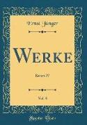 Werke, Vol. 8