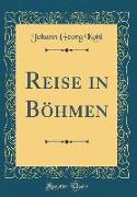 Reise in Böhmen (Classic Reprint)