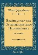 Erzählungen des Österreichischen Hausfreundes