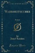 Wahrheitsucher, Vol. 2