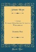 J. Heym's Russisch-Französisch-Deutsches Wörterbuch