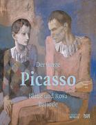 Der frühe Picasso (German Edition)