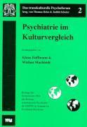 Psychiatrie im Kulturvergleich