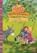 Rosa Räuberprinzessin und das Törtchengeheimnis