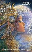 Der Naturgeister-Kalender 2020