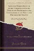 Sach-und Namen-Register zu den Verhandlungen des Vereins zur Beförderung des Gartenbaues in den Königlich Preussischen Staaten, Vol. 1