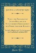 Neun und Zwanzigster Jahres-Bericht der Schlesischen Gesellschaft für Vaterländische Kultur