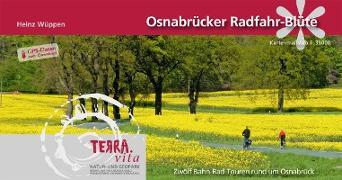 Osnabrücker Radfahr-Blüte