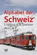 Alphabet der Schweiz