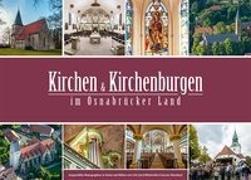Kirchen und Kirchenburgen im Osnabrücker Land