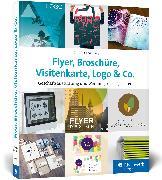 Flyer, Broschüre, Visitenkarte, Logo & Co