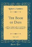 The Book of Days, Vol. 2 of 2