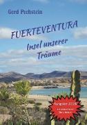 Fuerteventura - Insel unserer Träume