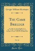 The Game Breeder, Vol. 15