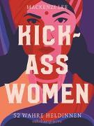 Kick-Ass Women