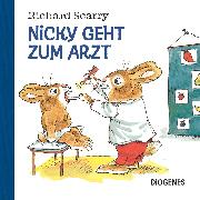 Nicky geht zum Arzt