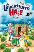 Die Leuchtturm-HAIE / Die Leuchtturm-HAIE (3). Die Beute der Strandpiraten