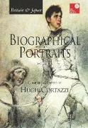 Britain & Japan: Biographical Portraits