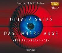 Das innere Auge - Sonderausgabe (MP3-CD)