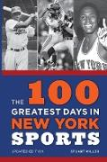 100 GREATEST DAYS NEW YORK SPOPB