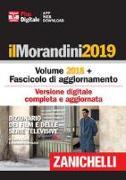Il Morandini 2019. Dizionario dei film e delle serie televisive