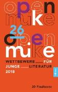 26. open mike