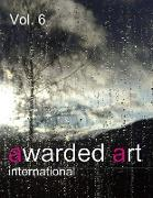 awarded art international