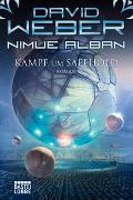 Nimue Alban: Kampf um Safehold