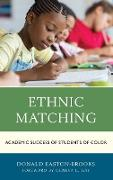 ETHNIC MATCHINGACADEMIC SUCCECB
