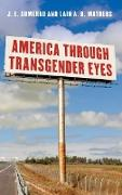 AMERICA THROUGH TRANSGENDER EYCB