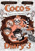 Coco`s Diary 3 - Tagebuch eines Vampirmädchens