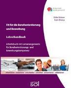 Lehrerhandbuch Fit für die Berufsorientierung und Bewerbung