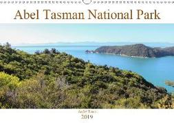Abel Tasman National Park (Wall Calendar 2019 DIN A3 Landscape)