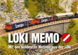 LOKI-Memo