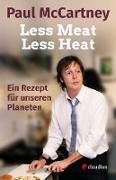 Less Meat, Less Heat – Ein Rezept für unseren Planeten