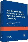 HGB-Jahresabschluss - Erstellung, prüferische Durchsicht und Prüfung 2018/19