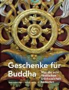 Geschenke für Buddha