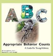 Appropriate Behavior Counts
