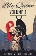 Lily Quinn - Volume 3