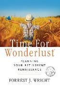 Time for Wonderlust