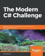 The Modern C# Challenge