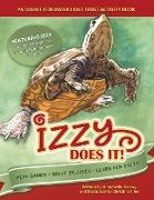 Izzy Does It