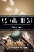 Assignment Code 321