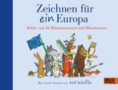 Zeichnen für ein Europa