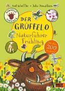 Der Grüffelo-Naturführer Frühling